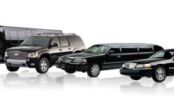 Our Fleet of cars and Limos in New Jersey